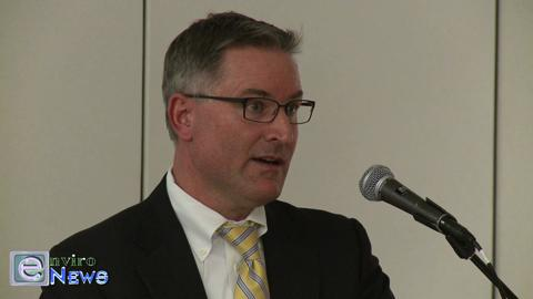 Acclaimed News and Media Attorney Jeff Hunt Speaks to the Ramifications of HB 477 at a Public Meeting (Pt. 2)