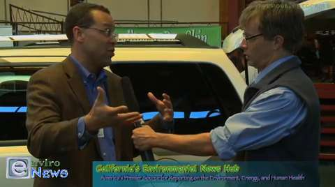 Ford Motor Company is Put on the Spot Regarding Electric and Zero Emission Vehicles (Part 1)