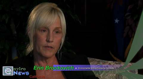 Is It a 'Victory' If Stericycle Moves Out of the Neighborhood? – Erin Brockovich Weighs In
