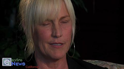 Erin Brockovich Explains Her New Environmental Battle – Stericycle and Medical Waste
