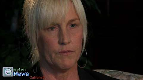 Erin Brockovich to Speak in Utah on Medical Waste Battle