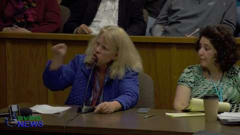 Sparks Fly at Heated 'Bomb Train' Meeting in Idaho's First Oil-Patch Battle