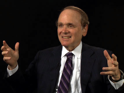 Daniel Yergin on the future of global energy