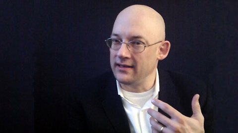 Clay Shirky on managing net generation workers