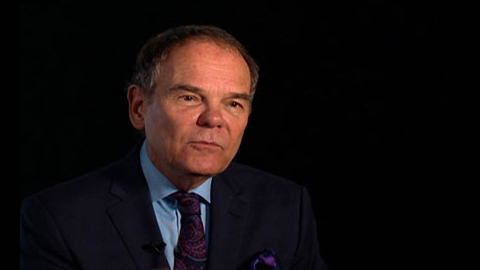 Making internal collaboration work: An interview with Don Tapscott