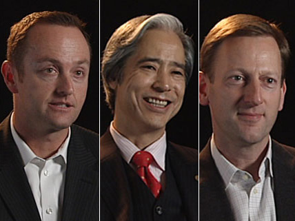 Learning from the Japanese consumer—Three executive perspectives