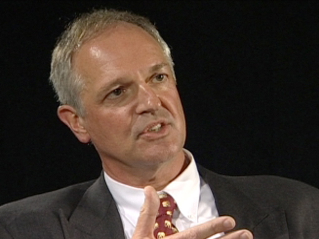 McKinsey conversations with global leaders: Paul Polman of Unilever