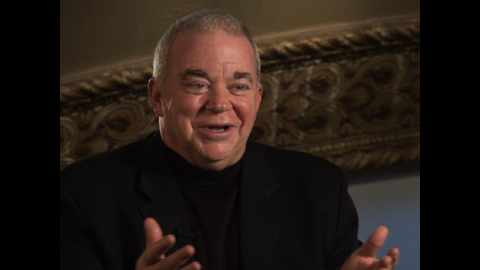 When your calendar is a moral document—A conversation with Jim Wallis