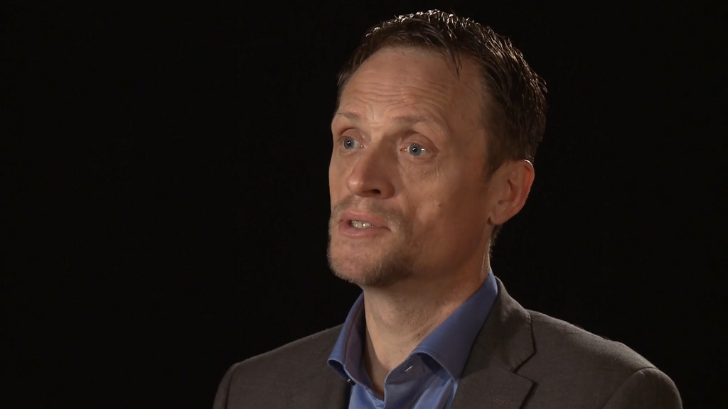 An interview with Matthew Taylor