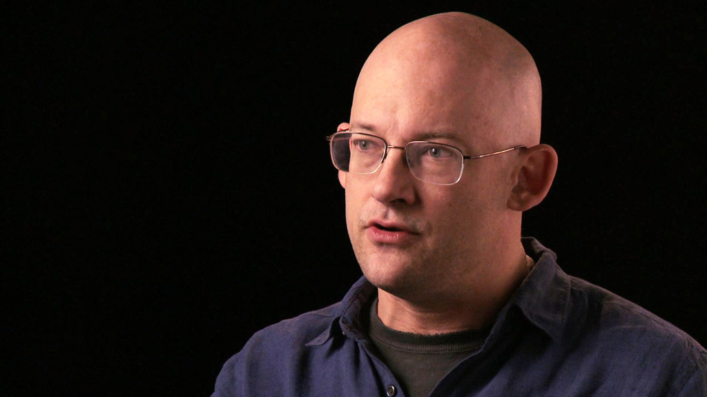 The disruptive power of collaboration: An interview with Clay Shirky