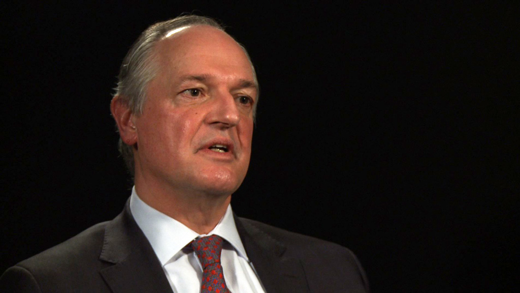 Committing to sustainability: An interview with Unilever's Paul Polman