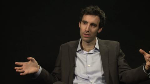 Putting artificial intelligence to work: An interview with Anthony Goldbloom and Jeremy Howard