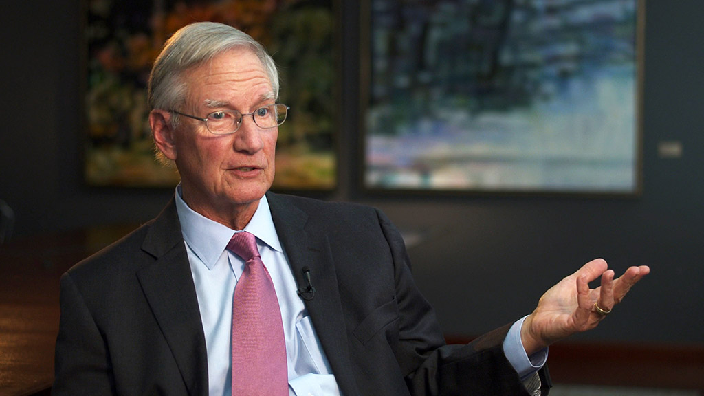Tom Peters On Leading The 21st-century Organization