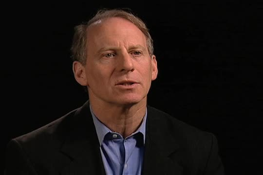 The CEO as diplomat: An interview with Richard Haass