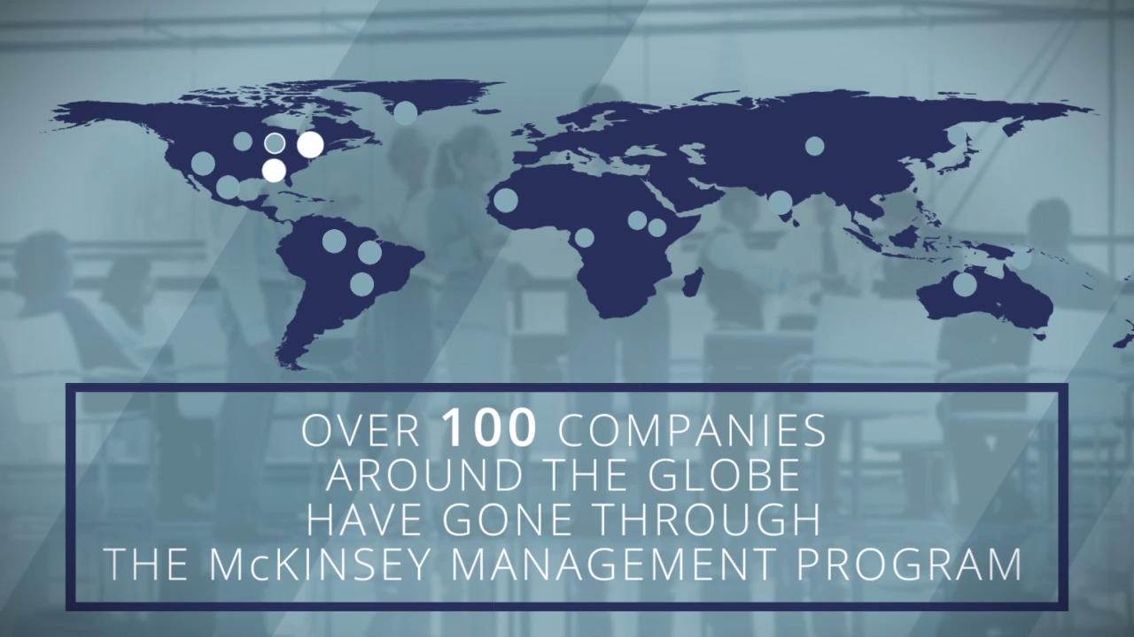 Introduction to McKinsey Management Program