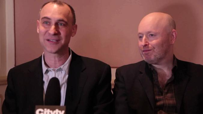 Joe Weisberg and Joel Fields
