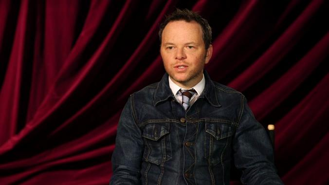 Noah Hawley talks Fargo