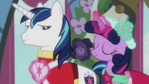 My Little Pony - Meet Princess Twilight Sparkle