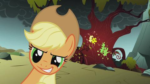 My Little Pony - Meet Applejack