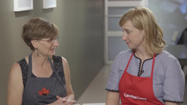 Canadian Living x Canada Beef Present: What is Food Literacy?