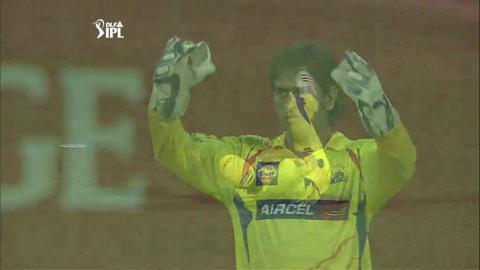 Report: Match 63 – KKR v CSK