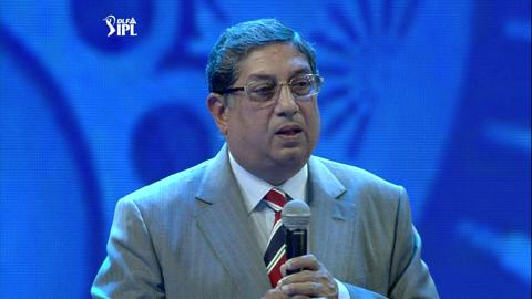 IPL will aid ex-players: BCCI President