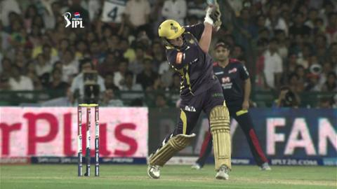 Report : Match 44 – DD vs KKR