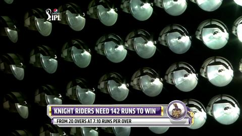 Report: Match 40 – KKR v MI