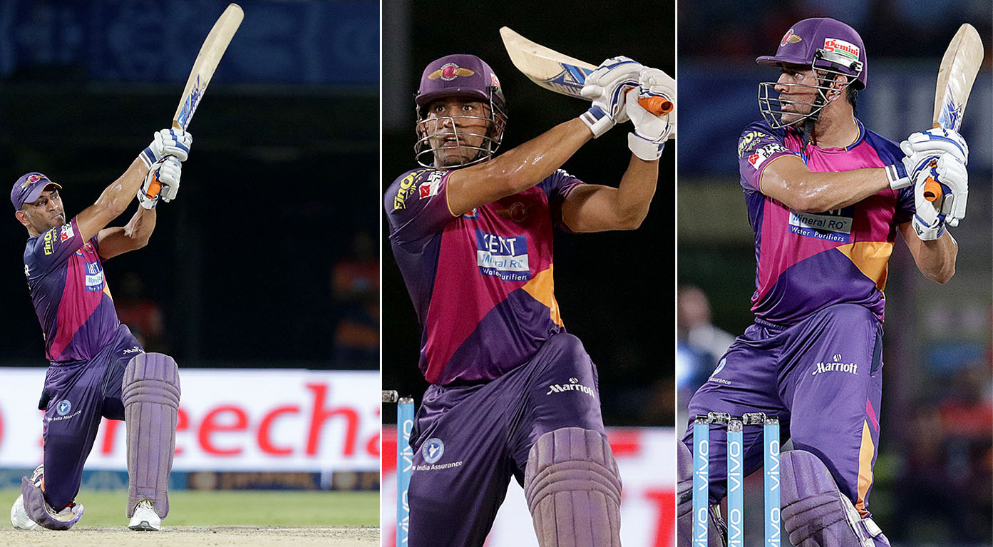 M53: RPS vs KXIP – Thrilling Last Over Finish