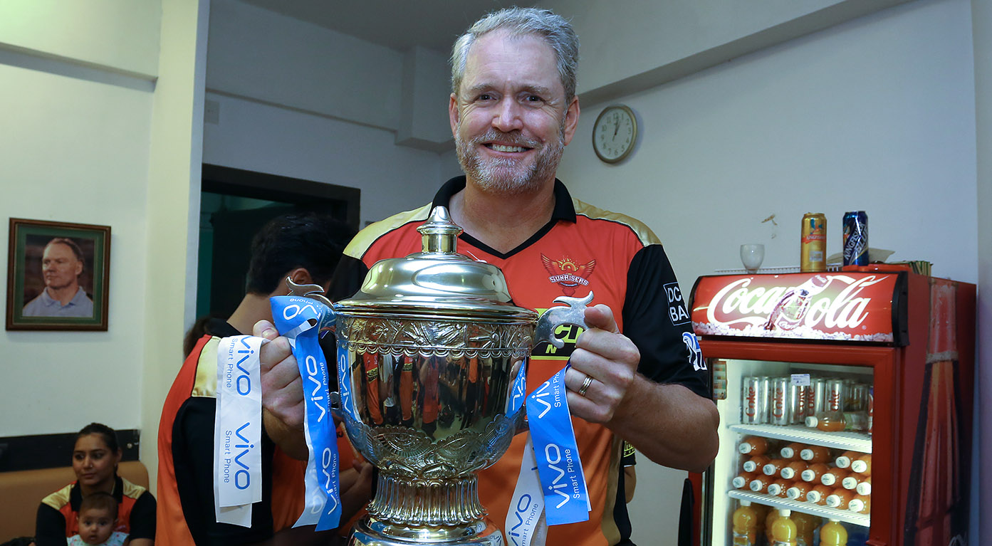 M60: RCB vs SRH – Tom Moody Interview
