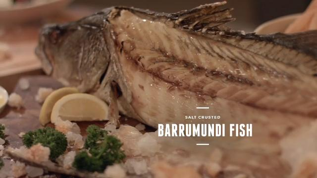 Ep 2: (Recipe Video) Barrumundi Fish | Cooking For Love