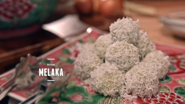 Ep 3: (Recipe Video) Buah Melaka | Cooking For Love