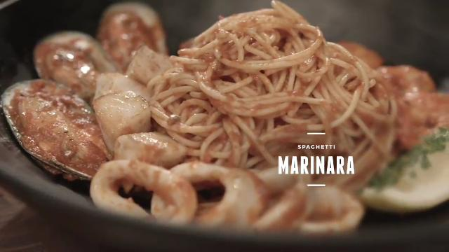 Ep 5: (Recipe Video) Spaghetti Marinara | Cooking For Love