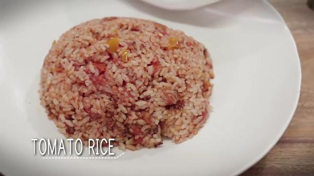 Ep 23: Tomato Rice | Simply Special