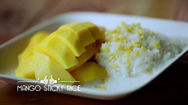 Ep 1 - Chiang Mai: Mango Sticky Rice | Must Try Asia