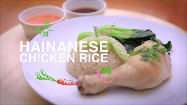 Ep 6: Hainanese Chicken Rice | Home Cooked: Malaysia