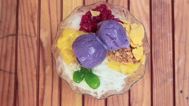 Ep 5 - Cebu: Halo Halo | Must Try Asia