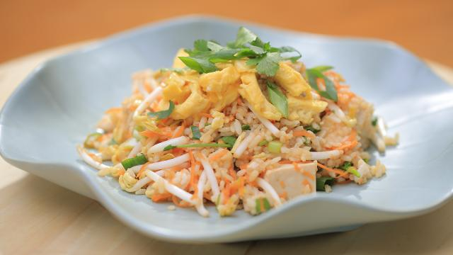 Ep 11: Vietnamese Rice Salad | Kitchen Quickies