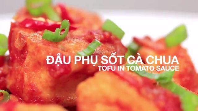 Ep 5: Tofu in Tomato Sauce | Home Cooked: Vietnam
