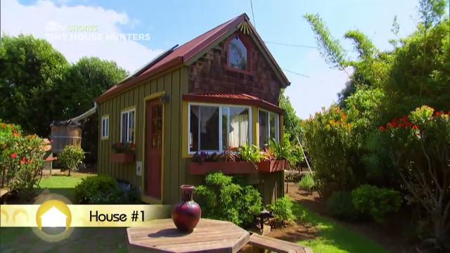 Terrific From Colorado To Hawaii Tiny House Hunters Hgtv Asia Web Largest Home Design Picture Inspirations Pitcheantrous