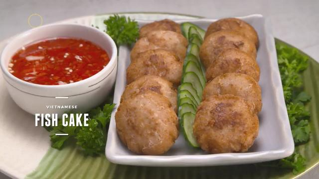 Vietnamese Fish Cake | Cooking For Love (S2)