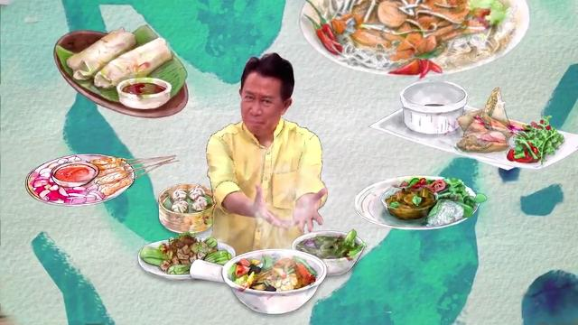 Martin Yan's Asian Favorites