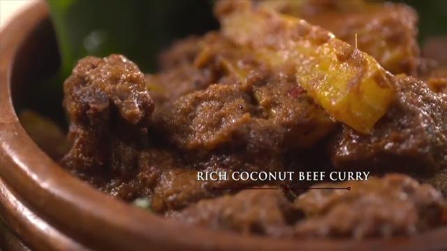 Rich Coconut Beef Curry | Martin Yan's Asian Favorites