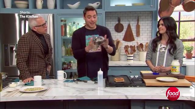Tricks Of The Trade | The Kitchen (S9)
