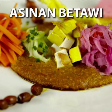 Asinan Betawi | Home Cooked Asia: Indonesia