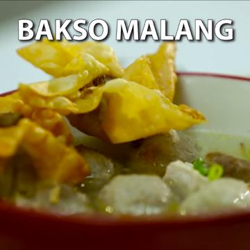 Bakso Malang | Home Cooked Asia: Indonesia