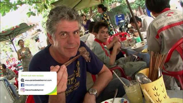 Anthony Bourdain: No Reservations (S5)