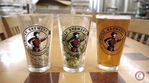 Video: From hops and barley to Atwater's brew