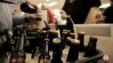66 samples of beer in the hall: Craft brewers gather at expo in Lake Orion