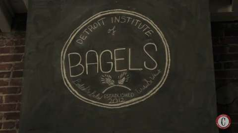 Making dough in Corktown with The Detroit Institute of Bagels